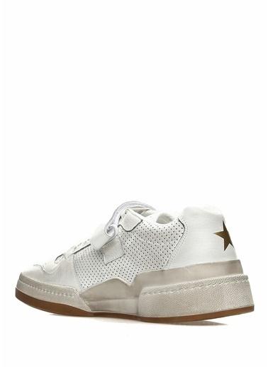 Saint Laurent Sneakers Beyaz